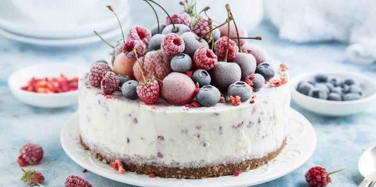 Gâteau De Mariage Ou Danniversaire En Glace Traiteur Cortoos