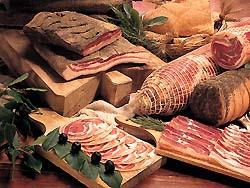 Spécialitées Toscanes